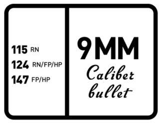 9MM Caliber