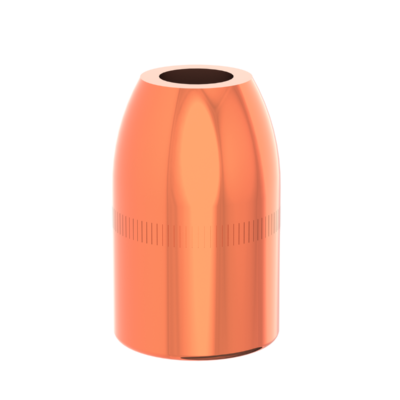 44-240 HP-copper-plated-bullet
